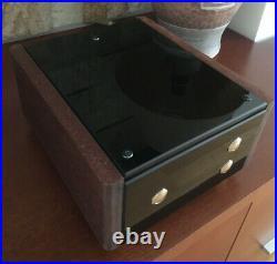 Garrard 301, 401 Lenco GL75, GL78, PTP Speed Controller (PSU)