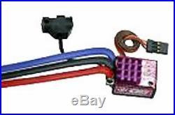 Gm Racing Esc-sx12 Programmable Racing Digital Speed Control 2838
