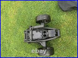 GoKart Golf Trolley With Automatic Speed Control (Hardly Used) Latest Model