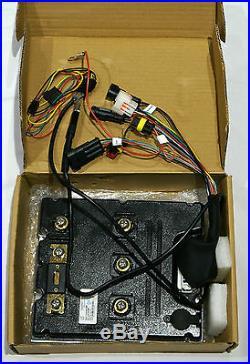 Golden Motor HPC500 BLDC Brushless Electric Speed Controller 48V 10KW Sine Wave