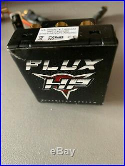 HPI Flux Blur & Tork Antriebsset (Motor & Regler) aus Savage Flux (4 6S)
