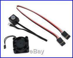 HWA30112608 Hobbywing Xerun XR10 Pro G2 160A Sensored Brushless ESC (Stealth)
