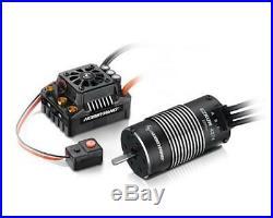 HWA38010400 Hobbywing EZRun Max8 Waterproof Brushless ESC/Motor Combo (2200kV)