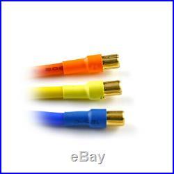 HobbyStar 1/8 Combo, 120A ESC, 4068 Brushless Sensorless Motor 2050KV + Card