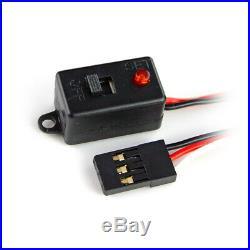 HobbyStar 1/8 Combo, 150A ESC, 4068 Brushless Sensorless Motor 2400KV + Card