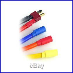 HobbyStar 1/8 Combo, 150A ESC, 4076 Brushless Sensorless Motor 1550KV + Card