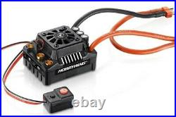 HobbyWing EZRUN MAX8 XT-90 & EZRUN 4274 2200KV SENSORLESS MOTOR COMBO HW38010400