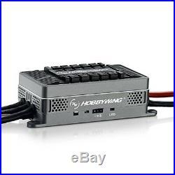 HobbyWing Platinum Pro 160A ESC 6S-14S Regler f bürstenloser Motor Heli 700/800