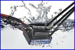 HobbyWing SeaKing V3 180A BL Motor ESC 6V/5A BEC for RC Racing Boat