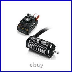 Hobbywing Combo EzRun Max5 V3 ESC & 56113 800KV Motor