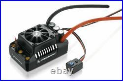 Hobbywing Combo Ezrun Max5 V3 Esc 56113 780kv Motor (1/5th) No Retail Box