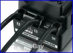 Hobbywing EZRUN 4268 Brushless Motor + QUICRUN WP 8BL150 150A ESC Combo 1/8 RC