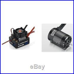 Hobbywing EZRUN Combo MAX10 3652SL 3300KV Brushless Motor Part Number HW38010203