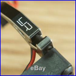 Hobbywing EZRUN MAX10 SCT 120A ESC G2 4600KV Motor withFan & Mount Combo #CB1199