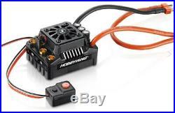 Hobbywing EZRUN MAX8 150A Brushless ESC & Motor Combo Traxxas 1/8 RC Car Buggy