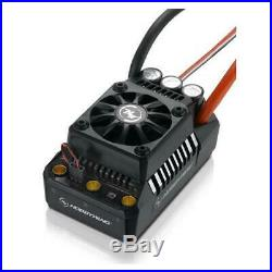 Hobbywing EZRun MAX5 V3 ESC 200A 3-8S Brushlees Speed Control 1/5 BAJA / 5IVE