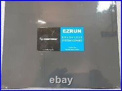 Hobbywing EZRun MAX6 V3 Sensorless Brushless ESC & Motor Combo with5687SL (1100kV)