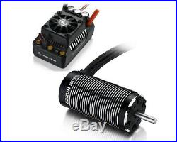 Hobbywing Ezrun MAX5 Combo SL 56113 800kV Sensorless HW38010600