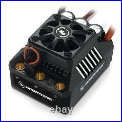 Hobbywing Ezrun Max6 V3 160Amp 1/6 Esc 3-8S Hw30105000