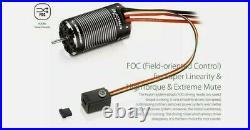 Hobbywing Fusion 1200kv FOC Sensored Brushless 2 in 1 ESC/Motor combo sealed