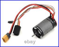 Hobbywing QuicRun Fusion FOC 2-in-1 ESC & Motor System (1200Kv) HWA30120400