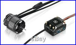 Hobbywing XeRun AXE 540 FOC V1.1 System Combo with 2300kv Motor HWI38020253