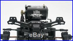 Hobbywing Xerun XR10 Pro Stock Spec V4 YR 21.5T Brushless Motor ESC RC #CB1193