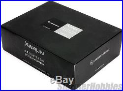Hobbywing Xerun XR8 1/8 ESC & G2 1900KV Sensored Motor Combo HWI38020405