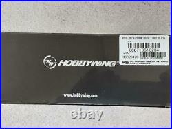Hobbywing Xerun XR8 SCT Brushless ESC/3652SD G2 Motor Combo (3100kV) 38020420