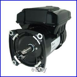 Intelliflo Sta-Rite Whisper Variable Speed Pool Pump Motor with Control ECM16SQU