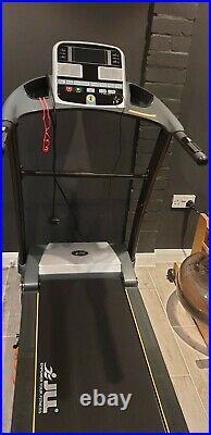 JLL S400 Digital Folding Treadmill 2020, Digital Control 4.5HP Motor