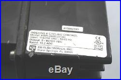 KB Electronics Penta-Drive NEMA-4X/IP-65 AC Motor Speed Control KBPI-240D (3736)
