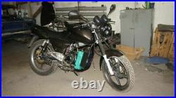 KUNRAY BLDC 72V 96V 5000W Brushless Motor Speed Controller 100A 36 Mosfet