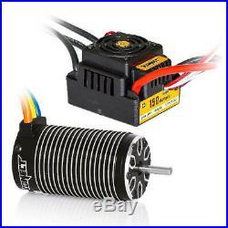 Konect COMBO 18 Brushless Regler 150A / WP + Motor 4076 / 2050KV