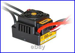 Konect COMBO 1/8 BRUSHLESS 150A / WP Regler + Motor 4274 / 2000KV + Programmierk