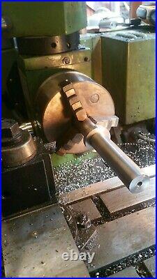 Lathe speed controller AV750 and 1HP motor for Myford Super 7