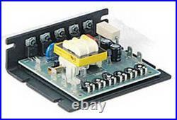 Leeson Electric M1740007.00 0-180 V DC Motor Speed Control 115/230 VAC Input
