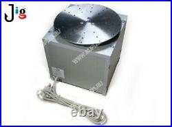 Machine for centrifugal casting M-2.2 with speed control