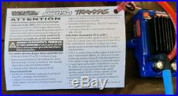 NEW 4-pole Traxxas velineon vxl-3s ESC Motor Slash Rustler Bandit VXL 2wd 4x4