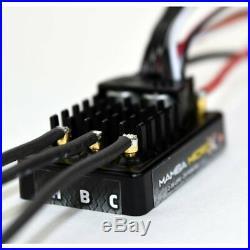 NEW Castle Creations Mamba Micro X 12.6V ESC with1406-1900KV Motor FREE US SHIP