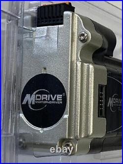 New MDrive 23 MDM1PSD23B7 Speed Motion Control Servo Stepper Motor Lot of 4