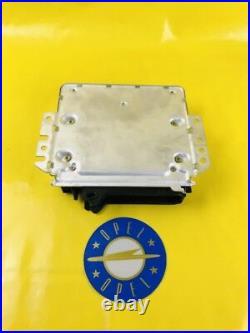 New + Original Vauxhall Vectra A Engine Control Unit Motronic