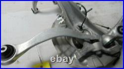 Oem 12-15 Bmw F10 M5 F06 F12 F13 M6 4.4l V8 Front Right Suspension Knuckle 12978