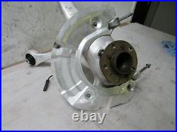 Oem 2012-2015 Bmw F10 M5 F06 F12 F13 M6 Front Left Suspension Knuckle Hub 14149