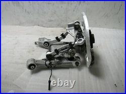 Oem 2013-2018 Bmw F10 M5 F06 M6 S63n 4.4l V8 Rear Left Suspension Knuckle 12908