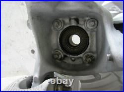 Oem 2013-2018 Bmw F10 M5 F06 M6 S63n 4.4l V8 Rear Left Suspension Knuckle 14136