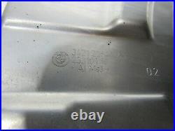 Oem 2013-2019 Bmw F10 M5 F06 M6 Rear Right Suspension Knuckle Wheel Hub 14083