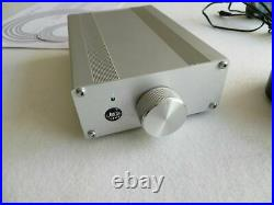 Origin Live DC motor, standard speed control power supply and belt for LP12