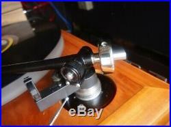 Origin Live Resolution Classic MK2 Turntable DC100 Motor Ultra Speed Controller