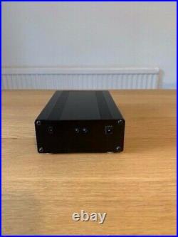 Origin Live Ultra Speed Control Box, transformer and DC200 Motor